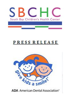 SBCHC Press Release
